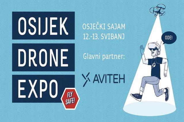 Osijek DRONE EXPO