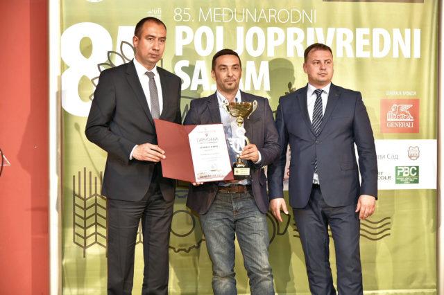Najbolji u Agrobiznisu – Agroklub dobitnik nagrade za medijski doprinos