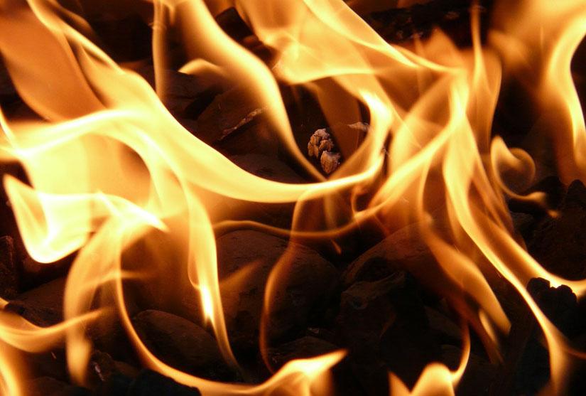 Osijek: Izgorio krevet 60-godišnjaka