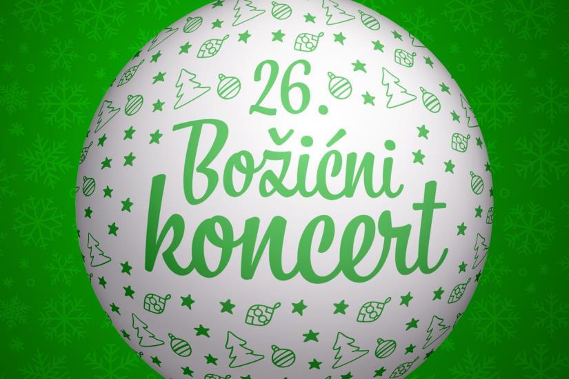 """Tradicionalni Božićni koncert HPD-a """"Lipa"""" obilježava punih četvrt stoljeća"""