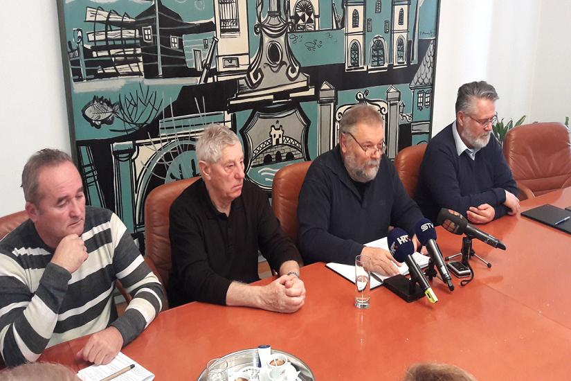 U Osijeku otvoren prvi dio budućeg Veteranskog centra Ministarstva hrvatskih branitelja
