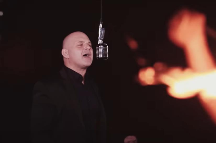 Igor Delač priča o dočeku Nove godine na Trgu u Osijeku