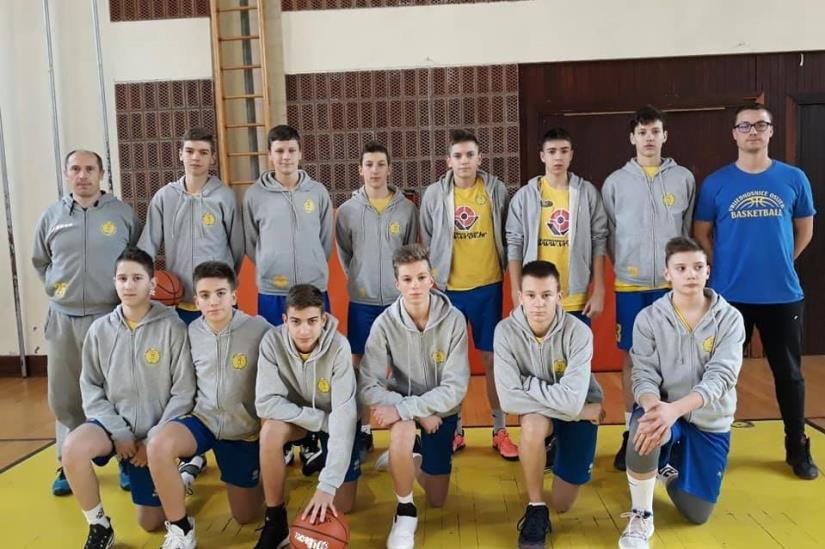 Mladi Brokeri potvrdili da im je mjesto među najboljim ekipama u ovom dijelu Europe!