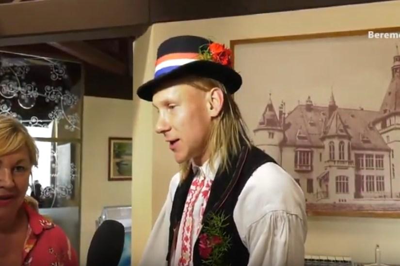 OsijekNEWS.hr – Vida: 'Sin ravnice' i 'slavonski bećar' na Instagramu se zahvalio na priznanju