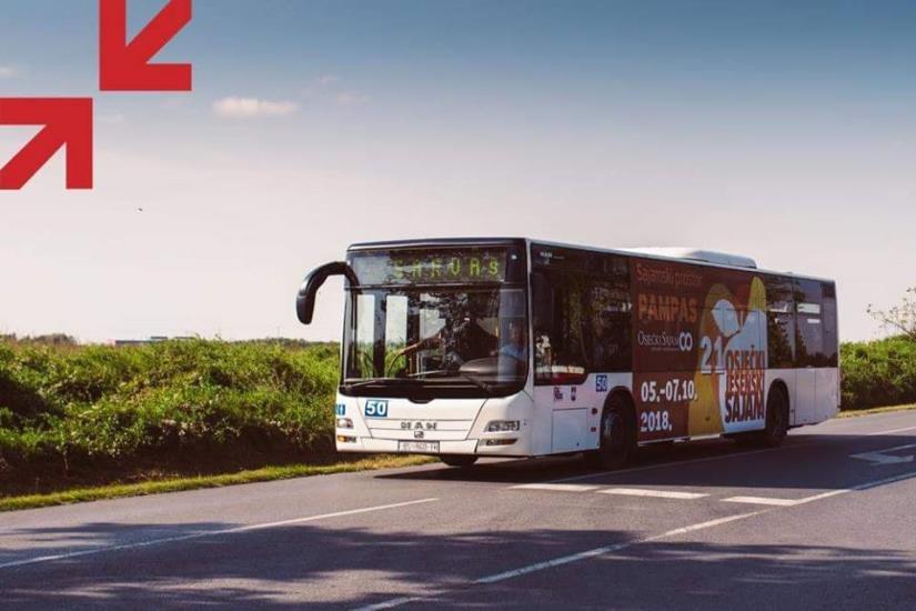 12 novih autobusa, besplatna vožnja, krofne, čajevi i brojna druga iznenađenja!