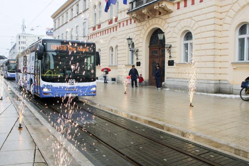 Kada i u koji tramvaj i autobus GPP-a smiju psi?