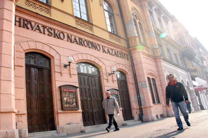 HNK u Osijeku – imenovani novi ravnatelji