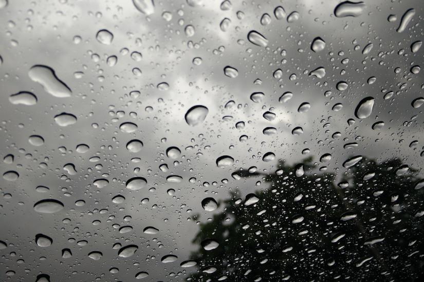 Vrijeme danas: Oblačno uz povremenu kišu