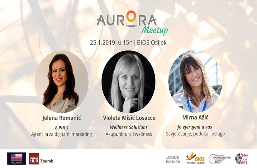 Važnost digitalnog marketinga u poslovanju – Aurora Meetup