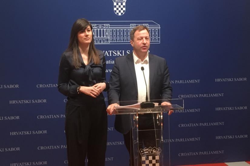 Most NL: Vlada odustaje od Projekta Slavonija, a time i od borbe za nju?!