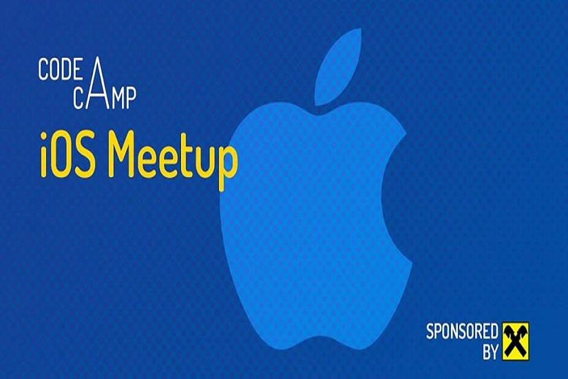 iOS Meetup – Strojno učenje i Programatski auto layout