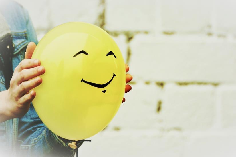 Danas je Svjetski dan smijeha, a smijeh je lijek!