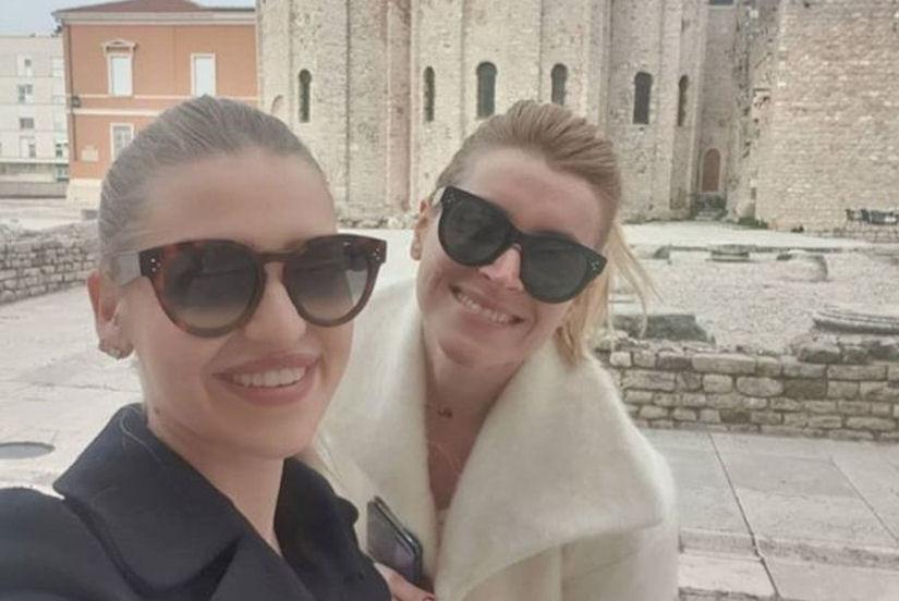 Anđa aka. Anđelka Prpić odradila predstavu u Zadru, Rijeci, Slavonskom Brodu … slijedi opet Zagreb