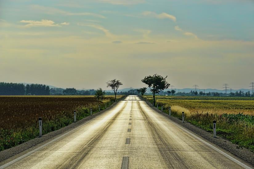 Stanje na cestama: Moguća magla u unutrašnjosti