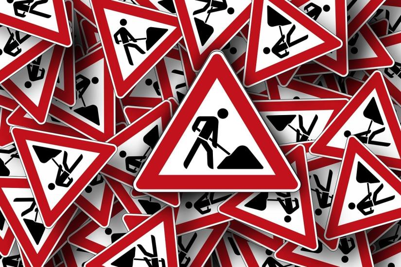 Stanje na cestama: Oprez! Mokri kolnici