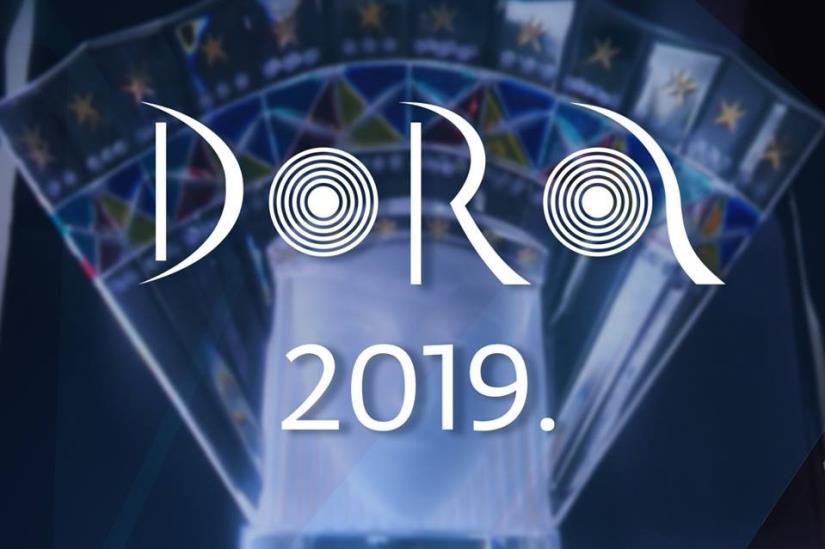 Dora2019 – domaći glazbenici preplavili Instagram 'fotkama' s Dorinim 'hashtag-om'