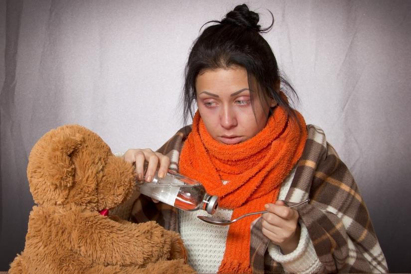 Kakva je trenutna situacija oko gripe?