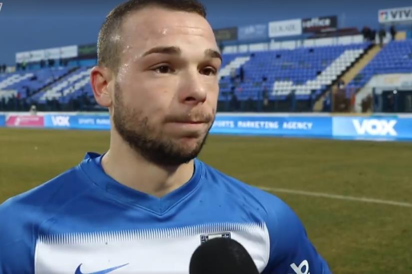 Zekić i Pilj o utakmici s Hajdukom