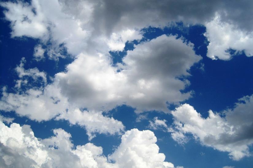 Vrijeme danas: Umjereno do pretežno oblačno