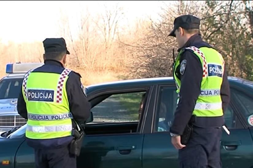 PU osječko-baranjska pojačava nadzor prometa
