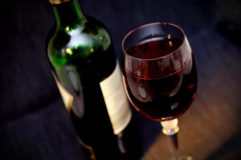 Sat vremena vježbanja ili čaša vina? Isto je!