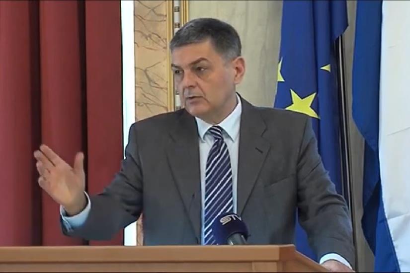 Šišljagić: Glavaš i Kuščević sabotiraju osnutak nove političke stranke