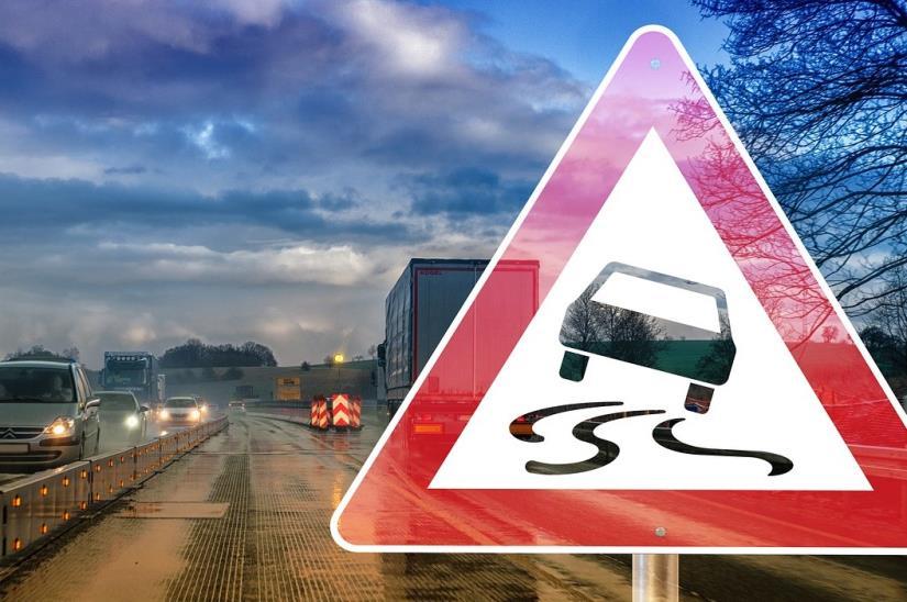 Vozači se pozivaju na dodatni oprez i strpljenje
