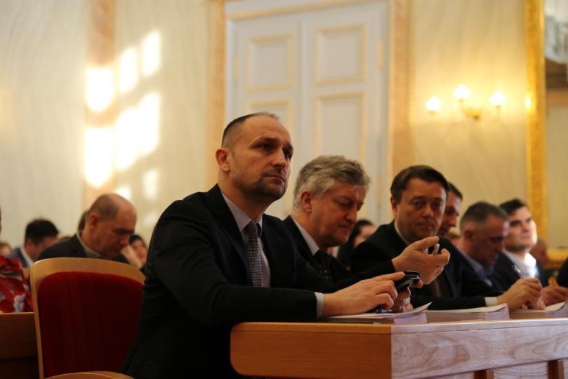 Župani pet slavonskih županija potpisali ugovor o zajedničkom korištenju ureda u Bruxellesu