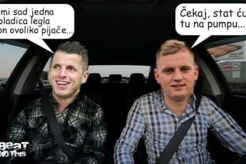 Bočkaj jučer bio hit interneta u regiji, o njemu pišu Srbi, Bošnjaci, Crnogorci …