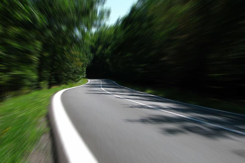 Stanje na cestama: Ujutro gdjegod mooožda, mrvica magle …