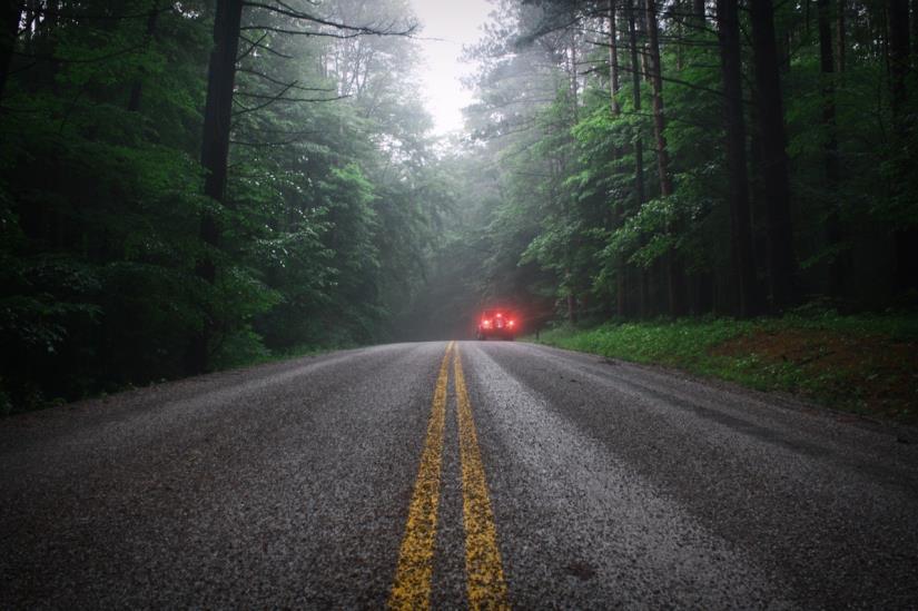 Promet: Ujutro moguća magla!?