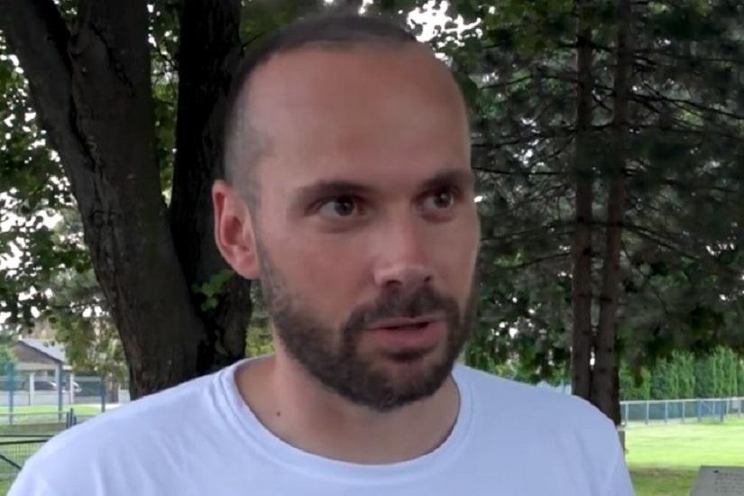 Meštrovićev kum, 'vojnik' Gradskog vrta – Dino Skender dobio skupu 'igračku'