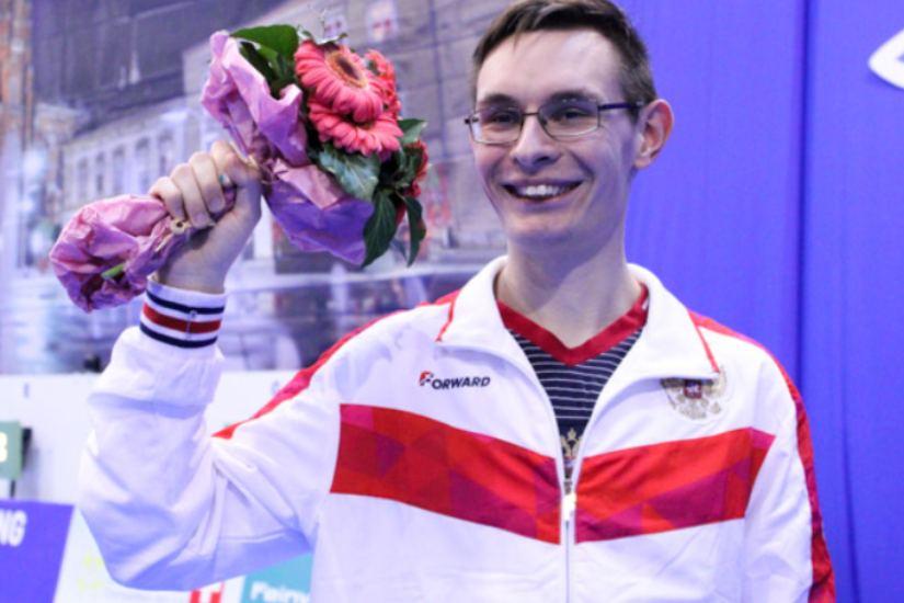 "Anton Aristarkhov za zlato nakon zanimljivog finala: ""Mislio sam da sam izgubio zlato kad sam pucao"