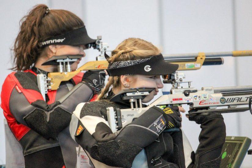 EPSO 2019: Ruskim juniorkama zlato i u pištolju i u puški