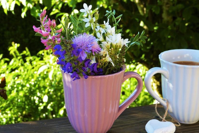 Danas pravo proljeće!