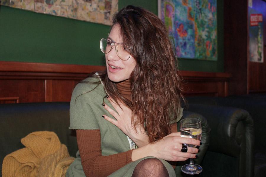 OsijekNEWS.hr: Nera Mamić: Veliki interview s osječkom glazbenicom