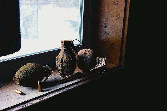 Pronađena granata WWII – Čija je? Ustaška, partizanska, nacistička? Vidite da nije bitno!