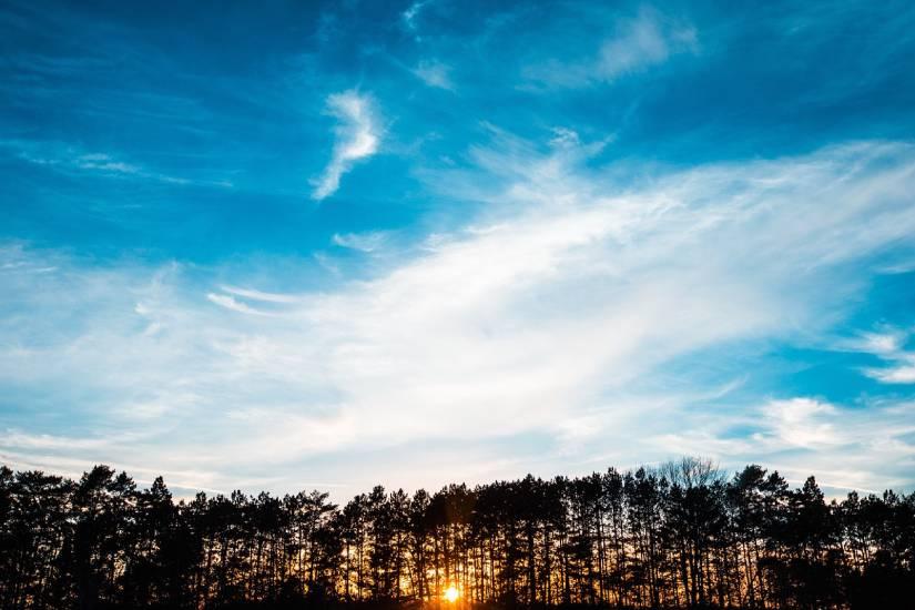 Vrijeme djelomice sunčano, ali nestabilno