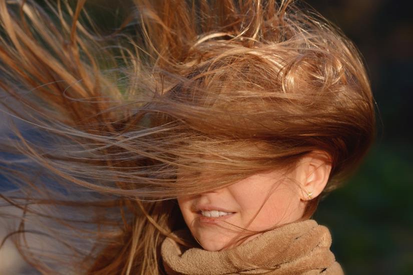 Vjetrovito i oblačno, ali toplo!