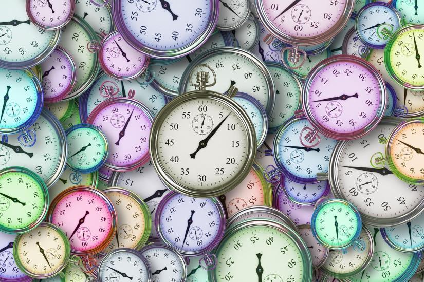 Ukida se ljetno i zimsko računanje vremena!?