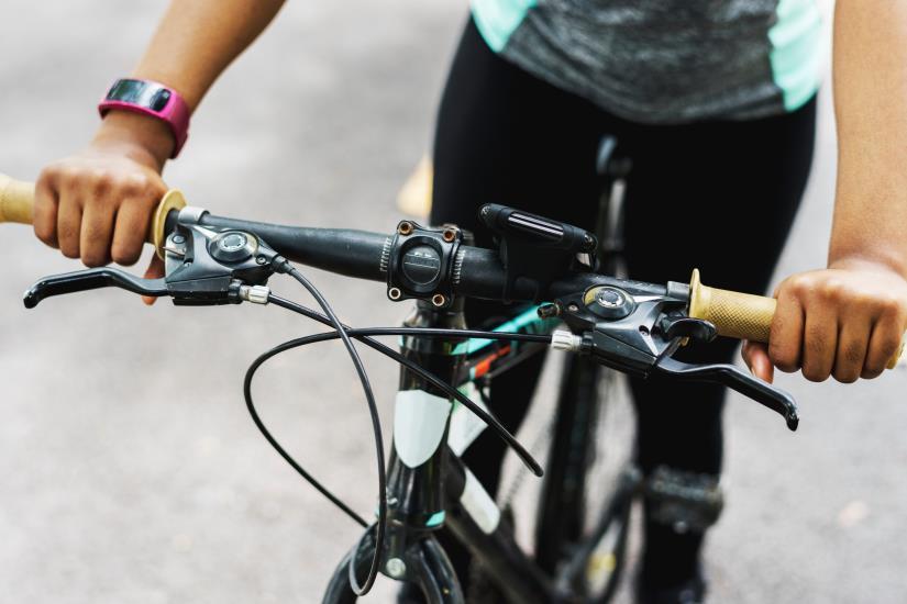 Tradicionalna FFOS-ova biciklijada