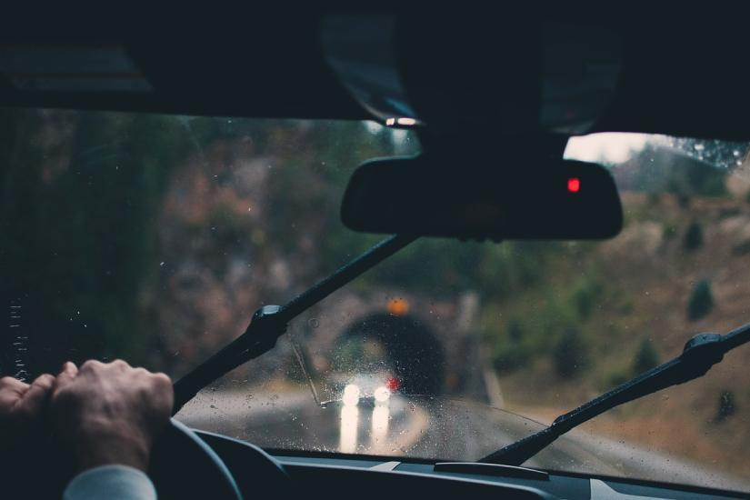 Vozači, obavezno provjerite stanje na cestama prije nego krenete!
