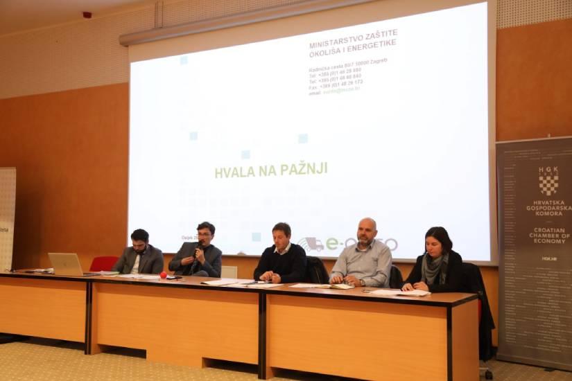 U Osijeku održana sjednica Grupacije održavanja čistoće