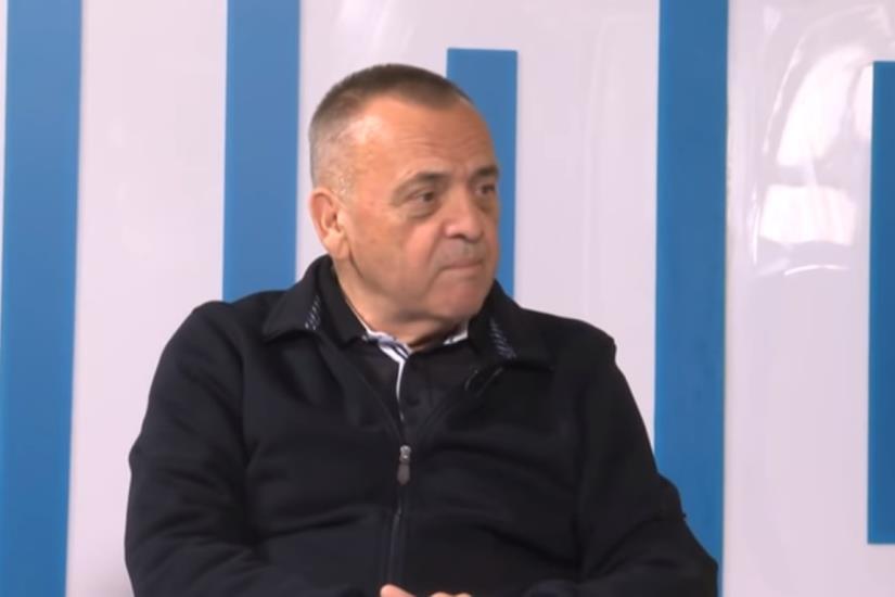 Gradonačelnik Ivica Vrkić ponovno u bolnici!