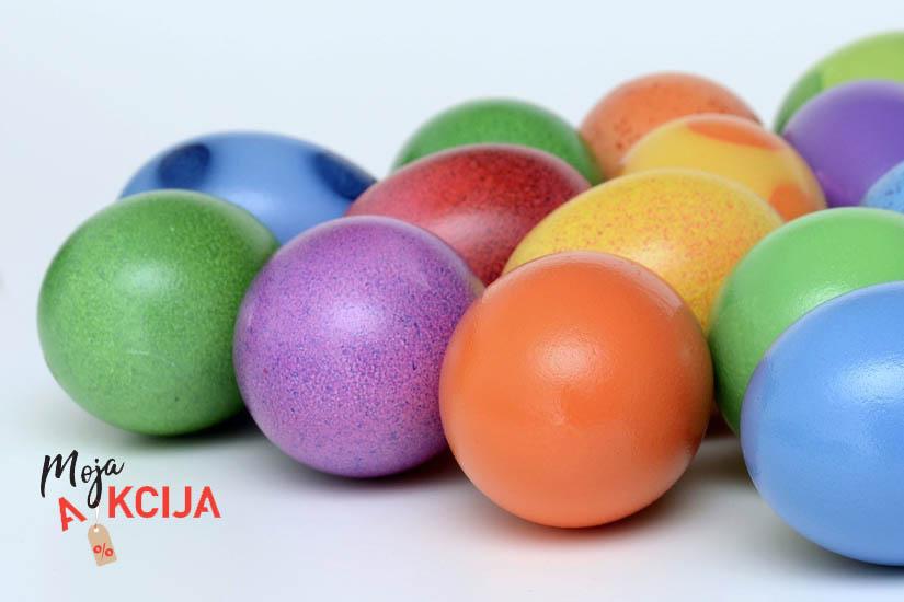 Najkreativnije ideje za jaja kakva još niste vidjeli!
