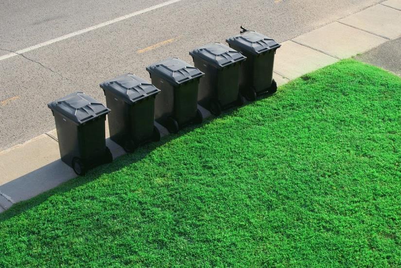 Unikom: Odvoz otpada na Uskrsni ponedjeljak
