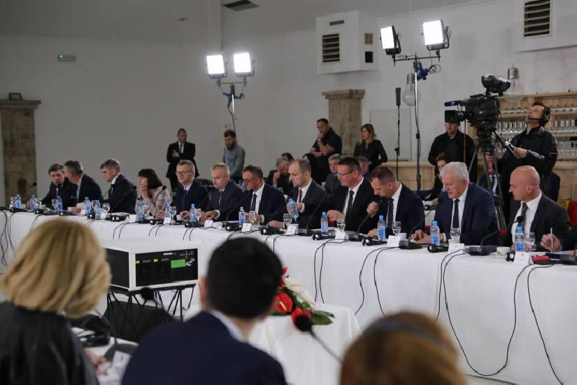 Projekt Slavonija, Baranja i Srijem: Do sada ugovoreno 9,7 milijardi kuna