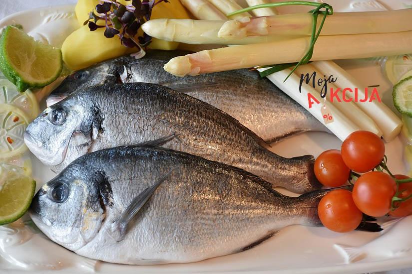 Riba, riba, ribica… Vrijeme posta nije vrijeme 'kažnjavanja' i izgladnjivanja! :)