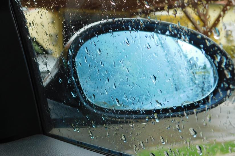 Moguća vožnja po mokrim i skliskim kolnicima