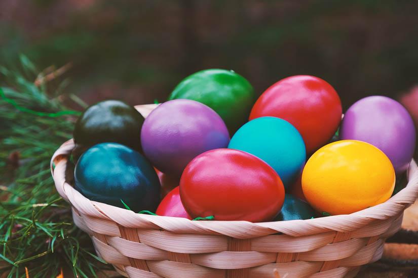 Najzabavnije igre s jajima – za cijelu obitelj!